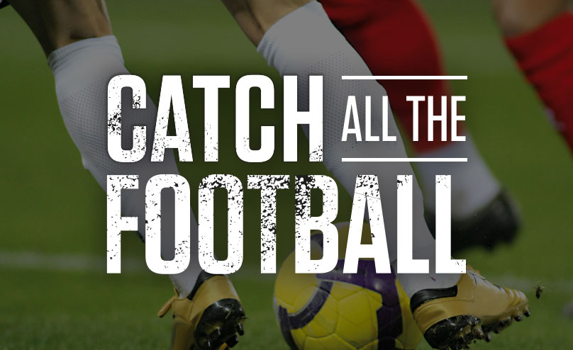 Watch Football at Beekeepers