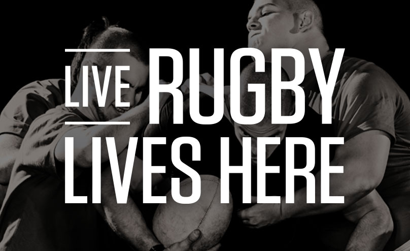 Watch Rugby at Beekeepers